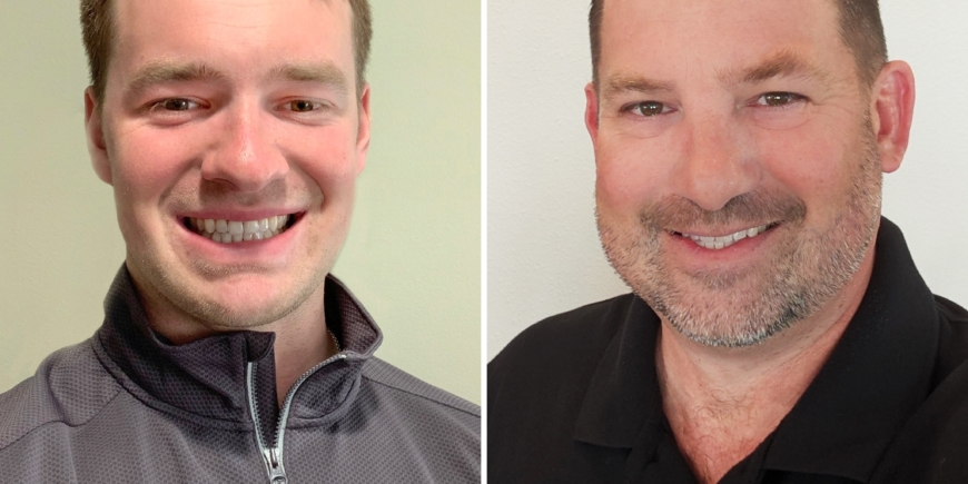 Road Widener LLC Expands Global Sales Coverage,  Appoints Two Regional Sales Representatives